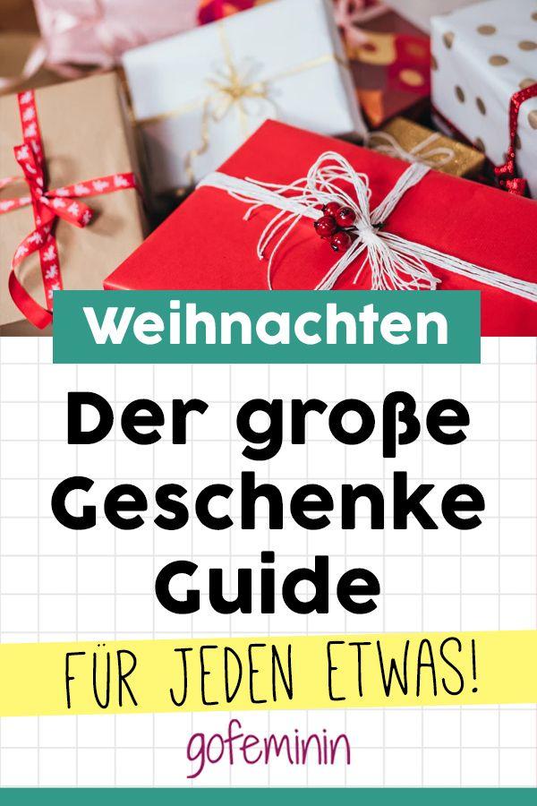 Geschenkideen für Frauen, Männer und Kinder | Geschenkideen // Last ...