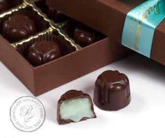 Chocolate Collections - Premium Chocolatiers - Chocolate Mints