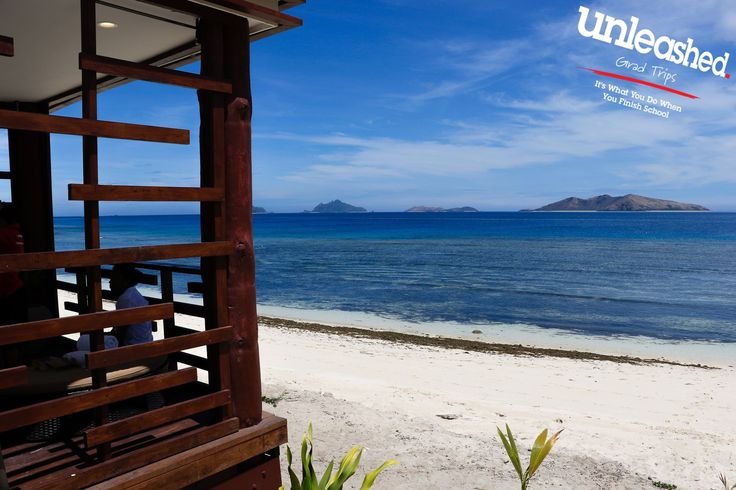 Chill out in the cabanas!! bit.ly/ImREADY#thisisgradtrip #escapenormal #gradtrip #tripofalifetime