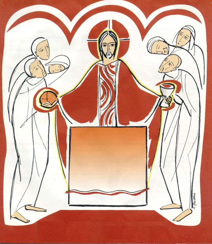 Image result for eucaristia claudio pastro