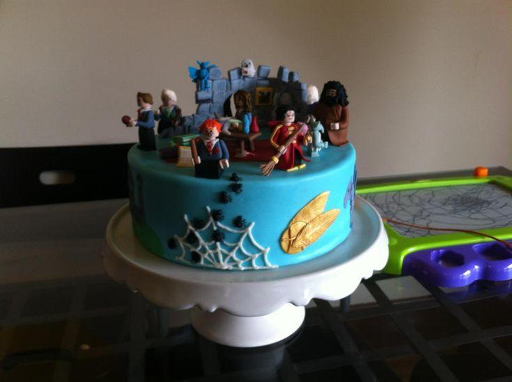lego harry potter cake   harry potter lego cake