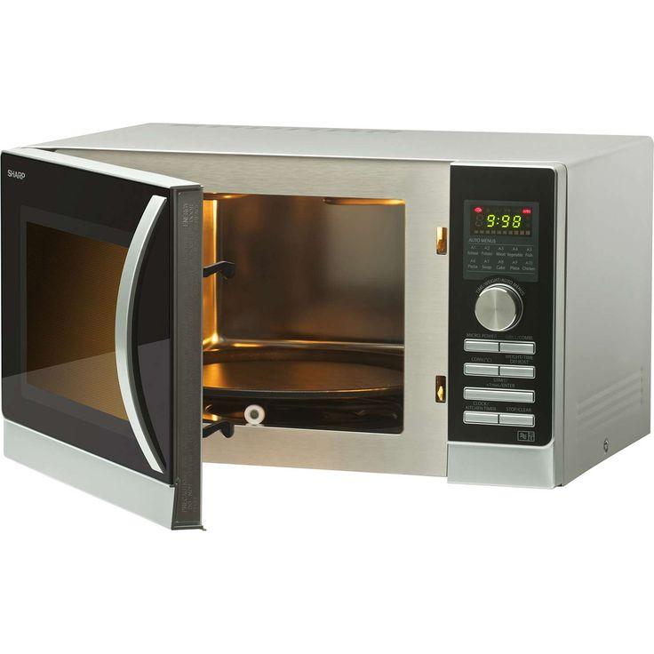 Combi Microwaves Are Often Ed With Cooking Sensors Which Sense The Humidity Inside And Adjust