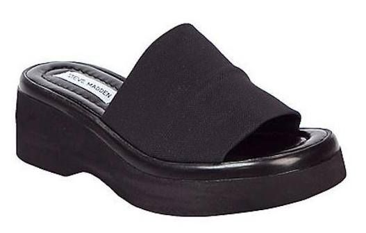 Those Steve Madden Slide-Ins We All Had: Throwback Thursday | Awesomely Luvvie - This is too funny! Why oh why did we think these were cute?!?!?!