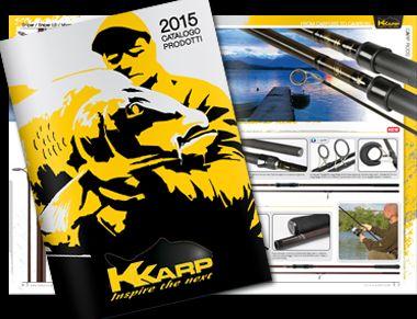 kkarp catalogo 2015