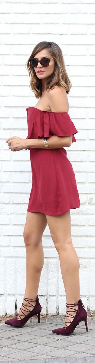 Revovle Clothing / Fashion By Lady Addict