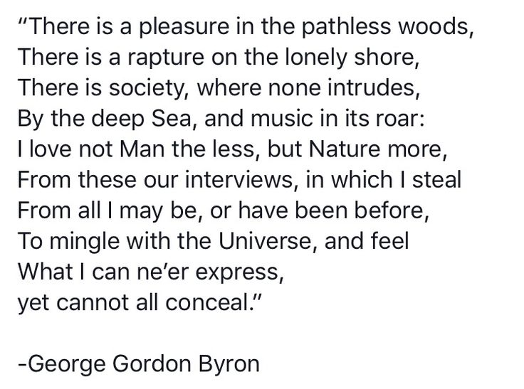 Lord Byron Quote Love Will Find A Way Through Paths Where: 1000+ Ideas About Lord Byron On Pinterest