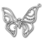 Sterling Silver Butterfly Pendant Artbeads.com Sugar Daddy where are u? I love butterflies, they mean hope of new beginnigns!