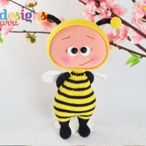 bonnie bee