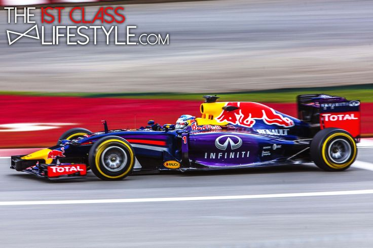 Our Take On Montreal's Grand Prix 2014 (VIDEO) - The1stClassLifestyle.com