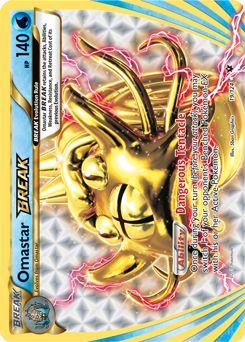 Omastar Break Pokemon Cards Pinterest Pok 233 Mon Pokemon Cards And Pokemon Tcg Cards