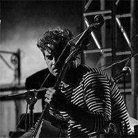 """Associazione Billy Sechi eventi Mostra fotografica """"Scatti di jazz"""" 2014 Patrizia Canu Casa Spada Soleminis Stampa fine art :: Pannellatura"""