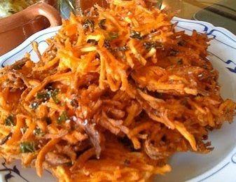 Pinoy Okoy Recipe by John - CookEatShare