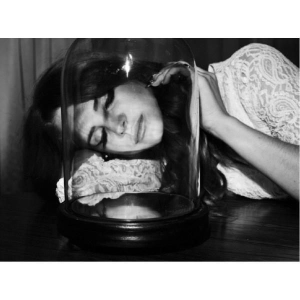 라나 델 레이 (Lana Del Rey) ❤ liked on Polyvore