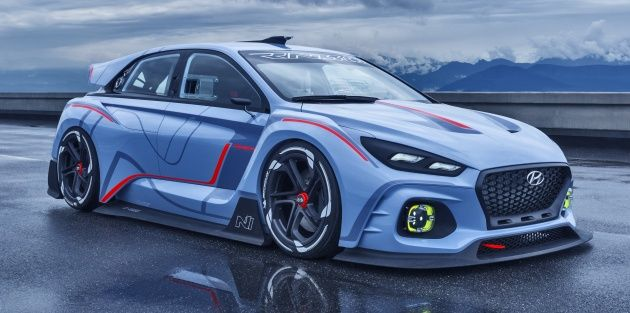 Hyundai's eight-speed, wet dual-clutch transmission ready, could find its way into N Performance models