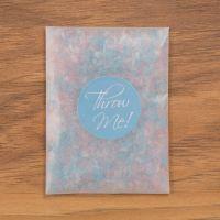 Biodegradable Wedding Confetti Ecofetti