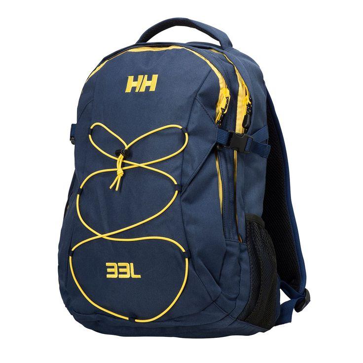 Helly Hansen Dublin hátizsák - 33 literes - sötét-kék