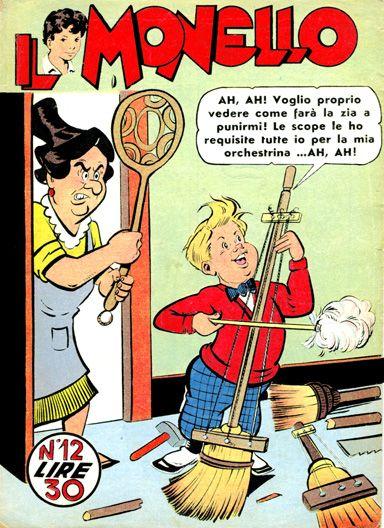 il-monello-1960-rivista-ragazzi-