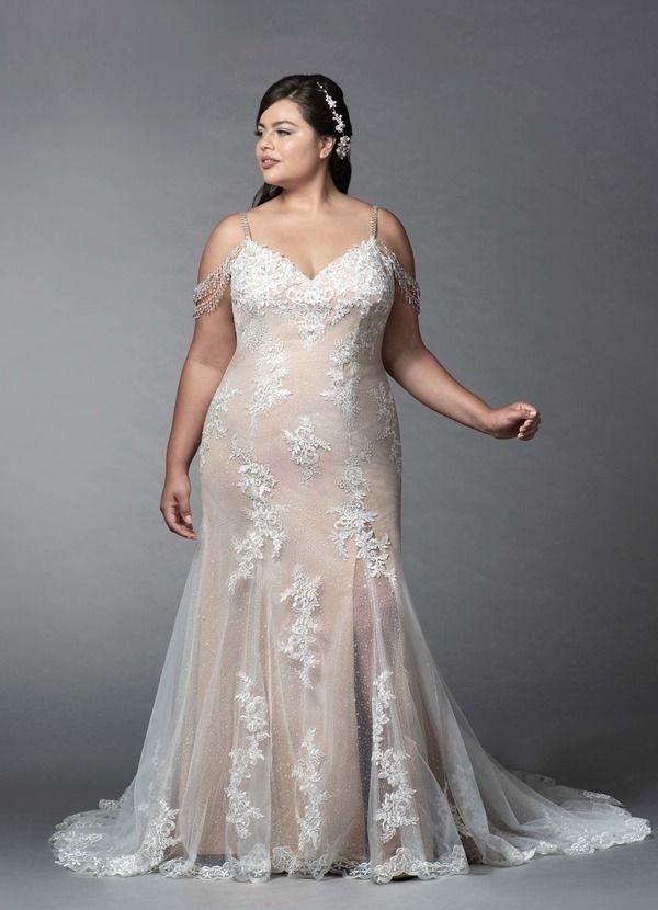 Stunning Plus Size Wedding Dress Shops Chicago Plus Size Wedding Gowns Bridal Gowns Wedding Dresses Plus Size