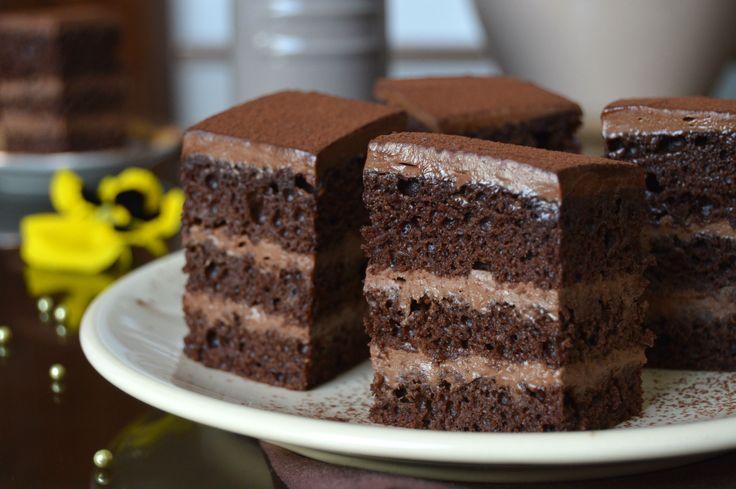 Prajitura cu ciocolata si mascarpone  |   Miremirc