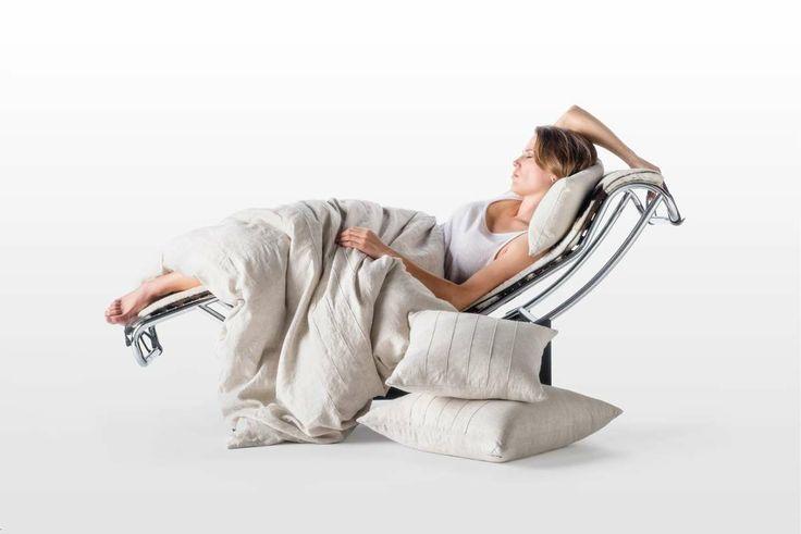 Thoreau Pillows and Throws