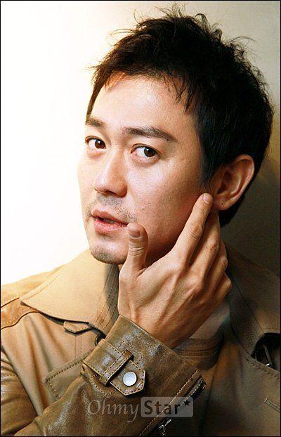 Park Yong Woo   박용우   D.O.B 16/3/1971 (Pisces)