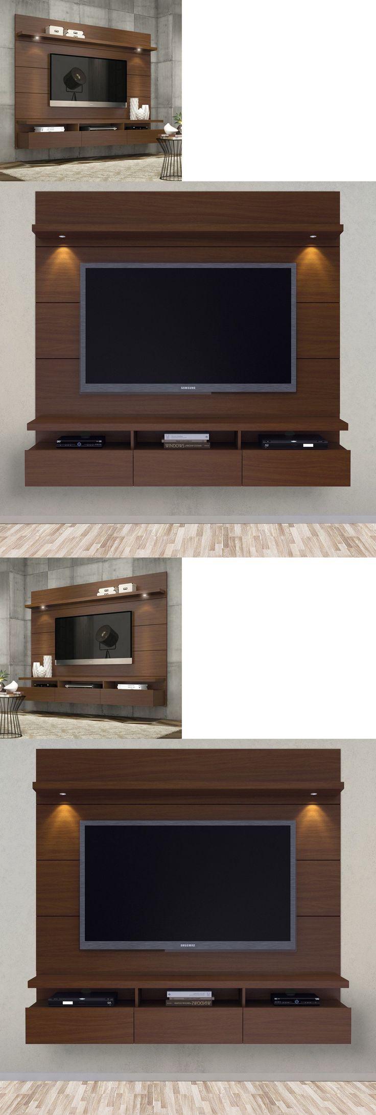 17 best ideas about modern tv wall units on pinterest tv. Black Bedroom Furniture Sets. Home Design Ideas