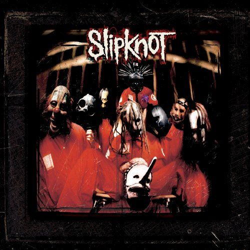 Slipknot (10th Anniversary Edition CD/DVD) Slipknot http://www.amazon.com/dp/B002JYPV3G/ref=cm_sw_r_pi_dp_RQWbwb0GG2X9J