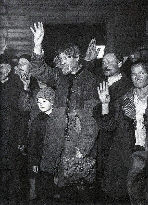 Единогласно. Выборы в местные советы. 1925 г.jpg