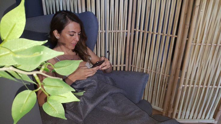Dall'Asia agli Stati Uniti si diffondono sempre più i luoghi dove i clienti acquistano qualche ora di riposo e relax. Con l'affermarsi di un modello lavora