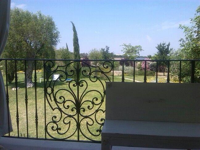 Il mio portico