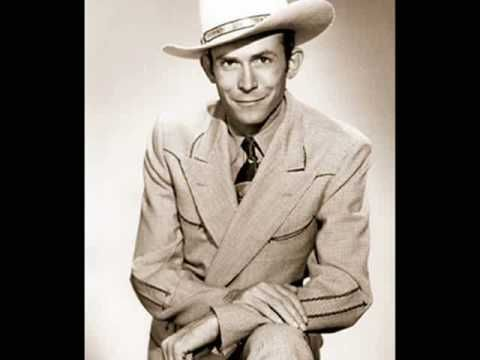 Hank Williams Sr. - You Win Again. This song makes me cry