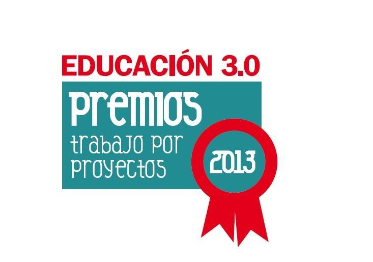 Premios Trabajo por Proyectos 2013