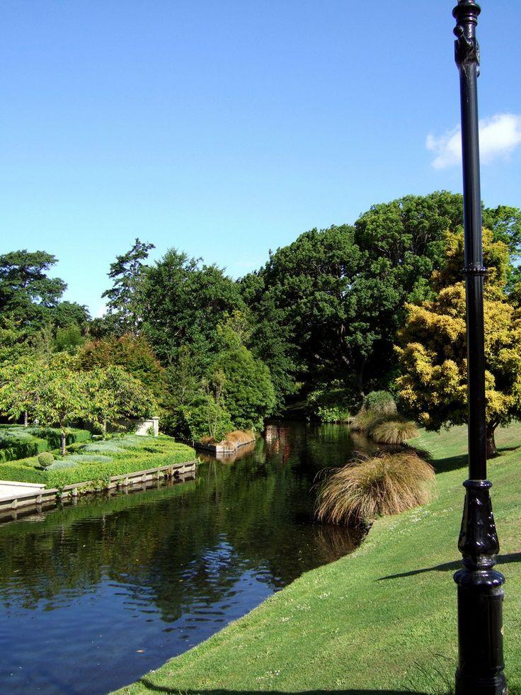 南半球のイングランド 南半球のイングランド!?ニュージーランド「クライストチャーチ」で見るべき観光スポット5選