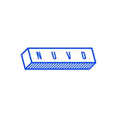 NUVO CI / CD rebrand on Branding Served