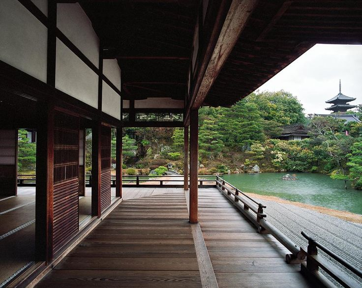 "Jacqueline Hassink<br /> <em>Ninna-ji 2, Northwest Kyoto, 6 and 9 March 2009 (8:00–9:00)</em><br /> Chromogenic prints<br />41 x 51"", 50 x 63"", and 63 x 79""   Shared edition of 7<br />"