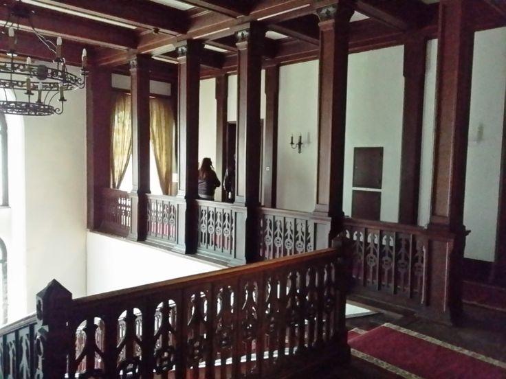 Restaurant romanesc Stirbey (Palatul Stirbey) | Restograf - Restaurante Bucuresti - Topul Restaurantelor din Bucuresti