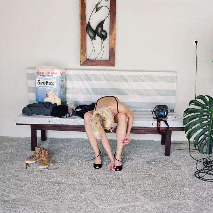 "Sophie Ebrard's ""It's Just Love"""