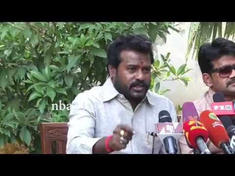  Actor Varahi Accuses Kamal Haasan and Vishal of Misuse of Nadigar Sang...