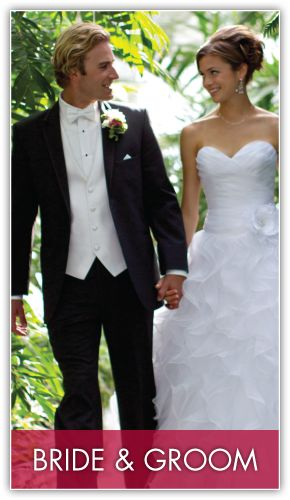 Savvi Formalwear - Tuxedo and Suit Rentals for All Occasions