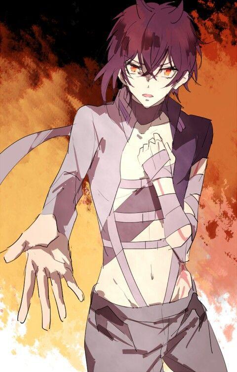 Dance With Devils Shiki Anime