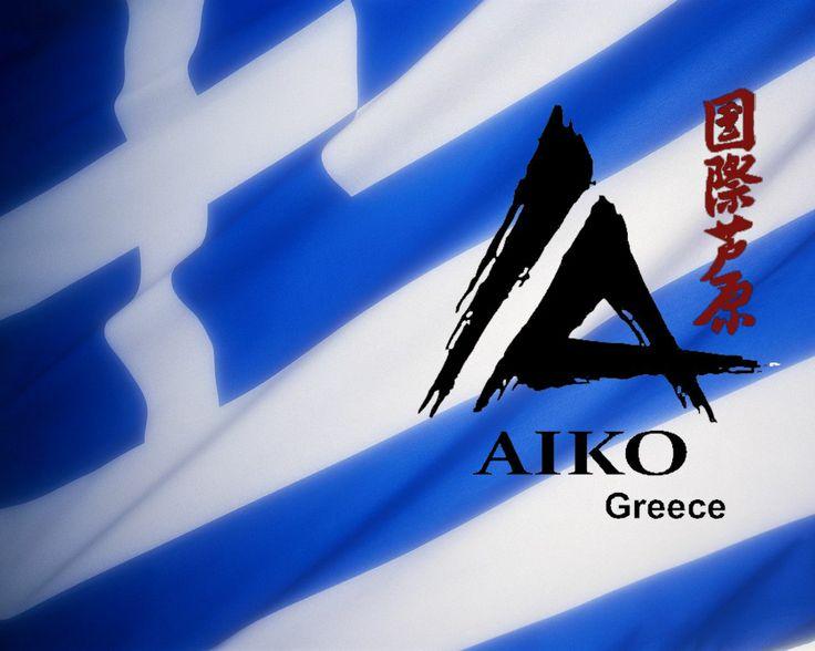 Ashihara Greece.