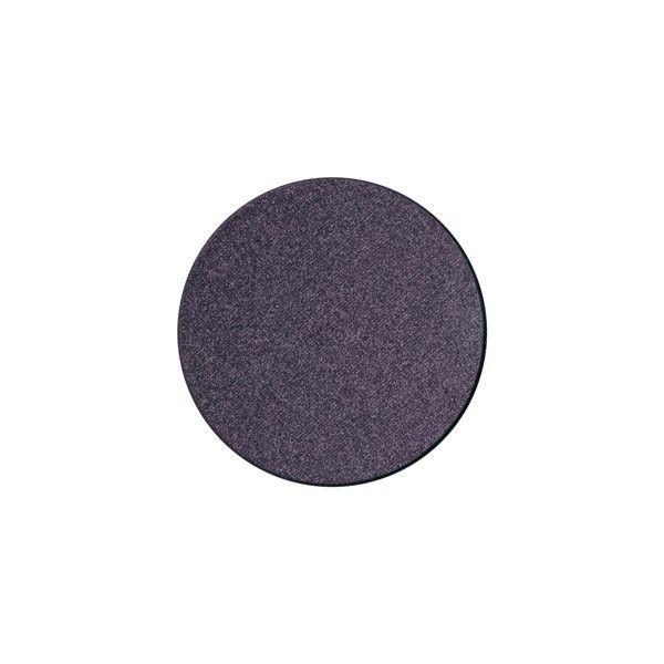 Prachtige Refill (hoog gepigmenteerde) oogschaduw (Speciaal voor je Nabla Liberty Palette) van Nabla Cosmetics! Kleur MOONRISE; Donker grijs met een vleugje paarse kleur. Zowel nat als droog aan te brengen! Crueltyfree & Vegan Makeup, zonder parabenenen siliconen etc. Inhoud: 2,5g