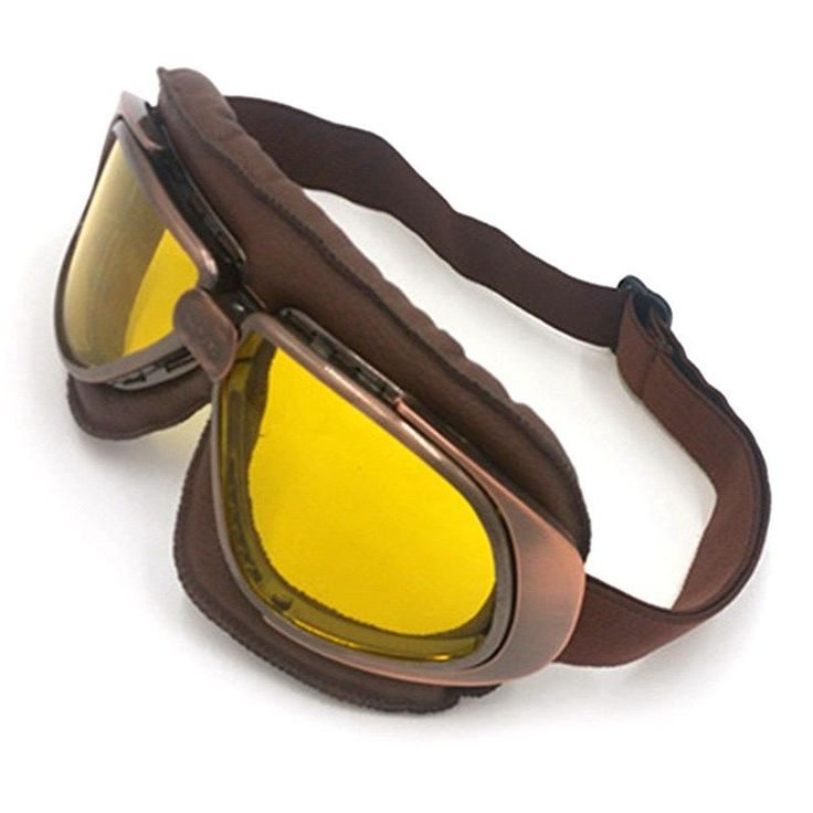 Discount! US $10.35  GG-T10-YE Vintage Scooter Motorcycle Goggles Pilot Motorbike Cruiser Goggles Leather Frame Yellow Lens Glasses Motocross Glasses  #Vintage #Scooter #Motorcycle #Goggles #Pilot #Motorbike #Cruiser #Leather #Frame #Yellow #Lens #Glasses #Motocross  #online  Check Discount and coupon :  30% #vintagemotorcycles