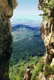 North Carolina State Parks Near Charlotte: Crowders Mountain State Park
