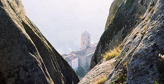 Abbazia di Sant'Angelo in Massa