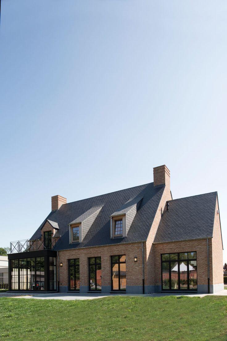Realization Mieke van Herck mvh-architectuur.be