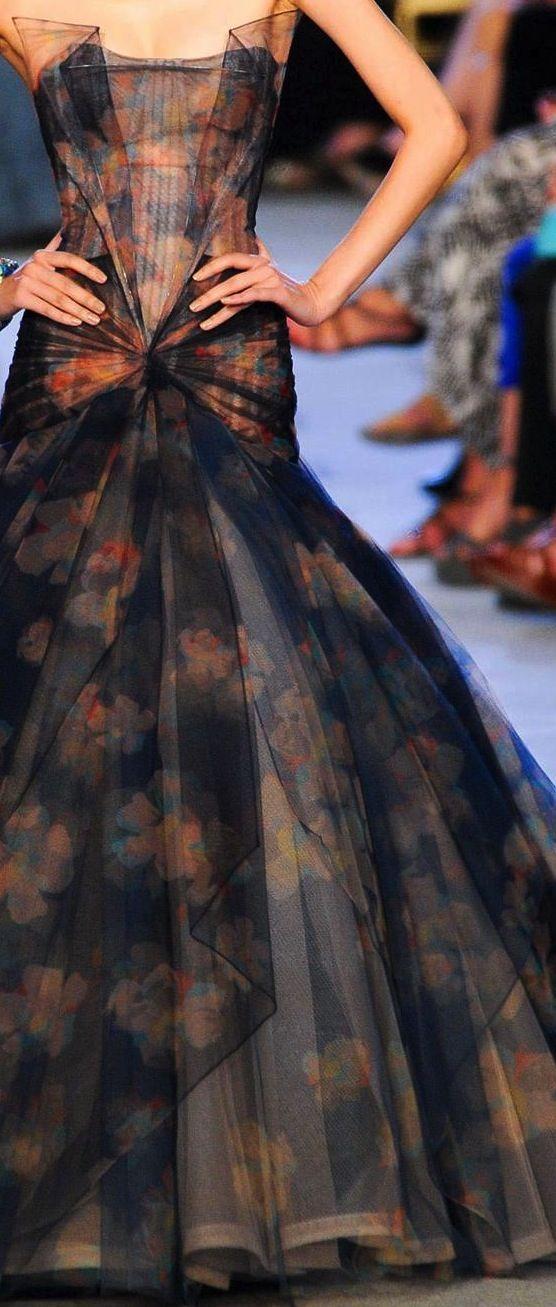 Fashion, Zac Posen, Dresses, Posen Spring, Spring 2013, Zacposen, Posen Ss, Ss 2013, White Gowns