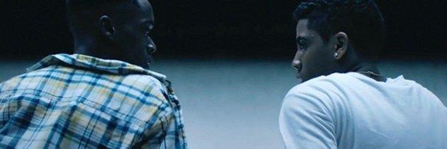 'Moonlight', la película gay que va camino al Oscar