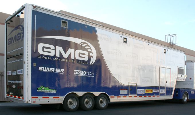 GMG Trailer