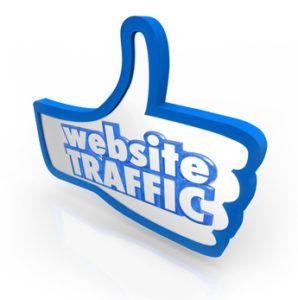 Daca vreti sa aveti cat mai mult trafic pe site noi va recomandam sa apelati la o firma optimizare seo care sa se ocupe de site-ul pe care il aveti si care sa aleaga cele mai bune metode prin care sa puteti sa ajungeti in primele pozitii in motoarele de cautare fara sa fiti penalizati si fara sa incercati sa fentati sistemul. http://www.launpahar.com/cum-obtinem-trafic-cu-facebook/